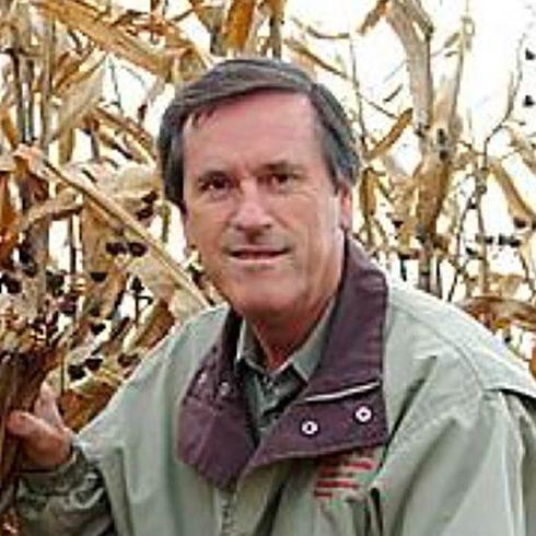 Alan Hamill